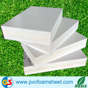 White PVC Foam Board for Advertising pictures & photos