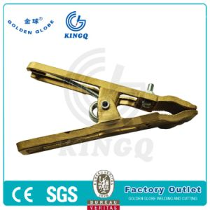 Kingq Welding Tools of British Type Earth Clamp for Welding Machine pictures & photos