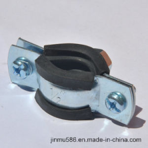 "Heavy Duty Pipe Clamp (1/2"") pictures & photos"