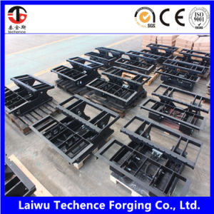 Forklift Attachment Fork Lift Accessories pictures & photos