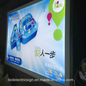 Poster Display LED Light Box for Advertising LED Light Box pictures & photos