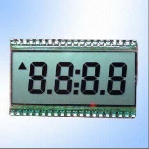 4-Digit Standard LCD Panel Tomy pictures & photos