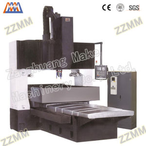 CNC Gantry Milling/Drilling Machine (LXZ1230) pictures & photos