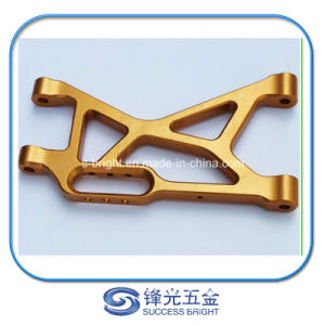 OEM 100% Quality Guarantee CNC Machining Parts W-010 pictures & photos