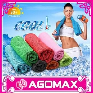 Magic Ice Cooling Towel