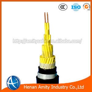 PVC Rubber Cable