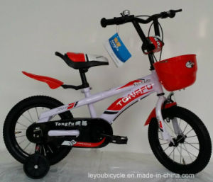 Strong Frame Kids Bike Ly-C-014 pictures & photos
