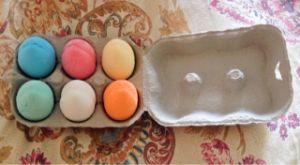 Bath Bomb in 6PCS Gift Box