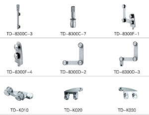 Stainless Steel Patch Fitting Td-K030 pictures & photos