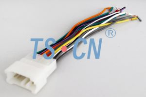 ISO Cable Harness pictures & photos