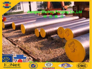 Peeled 4140 Steel Round Bar, Forged Alloy Bar pictures & photos