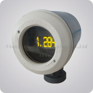 External Installation Non Contact Ultrasonic Tank Level Indicator pictures & photos