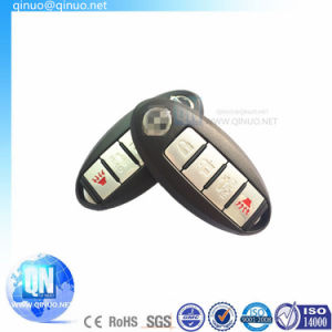 Smart Remote Key for Nissan Altima Maxima Teana 2009 to 2013, FCC ID Kr55wk48903 (QN-RF402X) pictures & photos