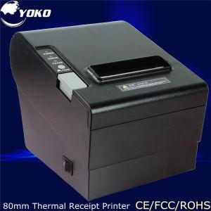 80mm Thermal POS Receipt Printer Kiosk pictures & photos