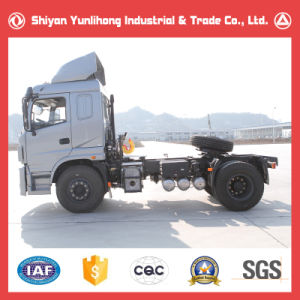 4X2 Heavy Duty Tow Truck / Truck Head pictures & photos