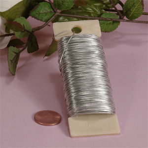 Manufacture Competitive Price High Quality Florist Wire/Craft Wire pictures & photos