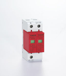 Surge Protector Circuit Breaker Lightning Arrester pictures & photos