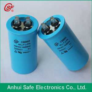 50UF 250VAC Air Conditioning Start Capacitor Cbb65A Starting Capacitor pictures & photos
