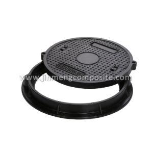 SMC Round Composite Manhole Cover pictures & photos
