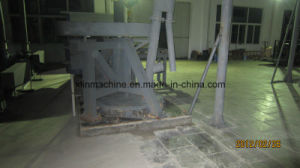 Electronic Grade Red Lead Production Machinery pictures & photos