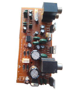 2.1 PCBA for Home Theater