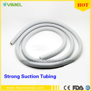 Silicone Dental Strong Suction Tubing Weak Hose Pipes pictures & photos