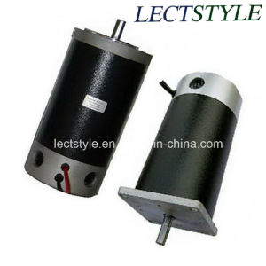 150V Permanent Magnet DC Motor and Planetary Motor pictures & photos