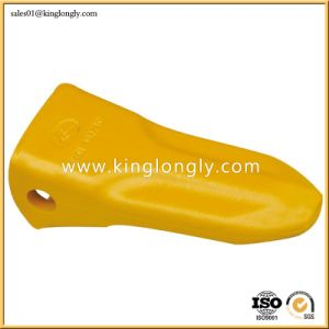 Hyundai R200 Point Type Forging Bucket Teeth Excavator Parts