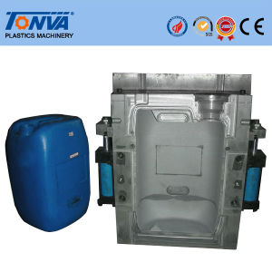 30L Accumulator Blow Molding Machine (TVHS-30L) pictures & photos