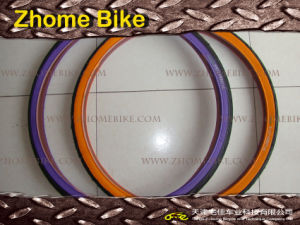 Bicycle Tire/Color Gumwall Tire/Full Color Tire 26X1.95 pictures & photos
