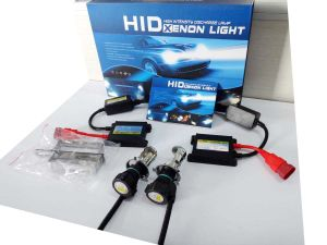 DC 24V 55W H4hl HID Xenon Conversion Kit pictures & photos