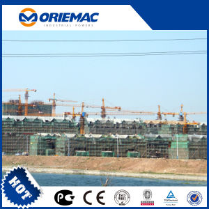 China Zoomlion Tower Crane pictures & photos