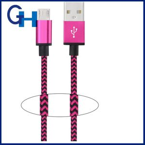 100% Test Before Shipping Mobile Phone Cable for iPhone 6s Cable Data Charger pictures & photos