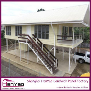 Prefabricated Steel Structure Customized Dormitory for Workers pictures & photos