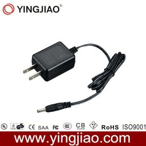 1-5W Us Plug Switching Power Adaptor with CE UL pictures & photos