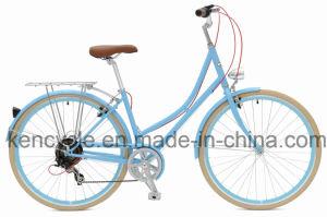 ">>>2017 New Design 28"" Retro Hi-Ten Dutch Holand Oma Bike Vintage City 7speed Bike/ pictures & photos"