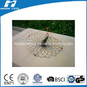 Folded Crab Net/Fishing Trap (Ht-Fcn-012) pictures & photos