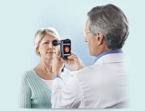 Photo Adapter for Welch Allyn Ophthalmoscope pictures & photos