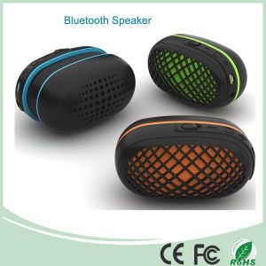 10% off Promotional ABS Material High Quality Mini Bluetooth Speaker pictures & photos