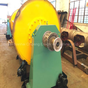 Jlk Cradle Type Strander for Copper Welding Wire pictures & photos