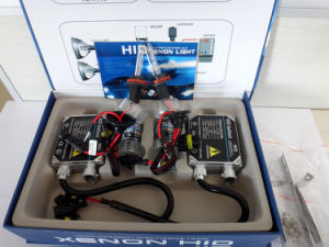 AC 12V 35W H11 HID Conversion Kit with Regular Ballast