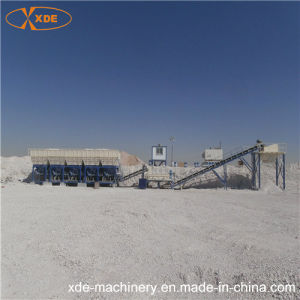 500ton/H Stabilized Soil Sub Base Mixing Plant for Road Construction