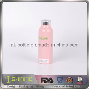 200ml Aluminum Shampoo Powder Bottle pictures & photos