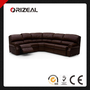 Recliner Sofa Set, Recliner Sofa Set for Living Room Use pictures & photos