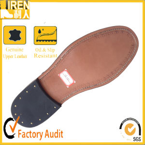 China Cheao Factory Price Genuine Leather Army Safety Footwear Military Office Shoes pictures & photos