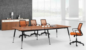 Office Meeting Room Furniture Wood Conference Table (HF-BA024) pictures & photos