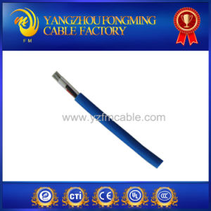 High Temperature Silicone Insulation Fiberglass Braid Stainless Steel Shield Wire pictures & photos