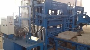 Zcjk4-20A High Profitable Production Line Block Machine pictures & photos