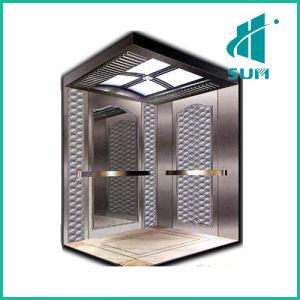 Sum Small Machine Room Passenger Elevator pictures & photos