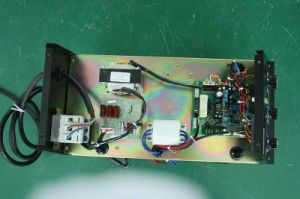 IGBT Tube, No Reactor MMA Inverter Welding Equipment (ARC400GT) pictures & photos